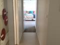 Repaint of hallway