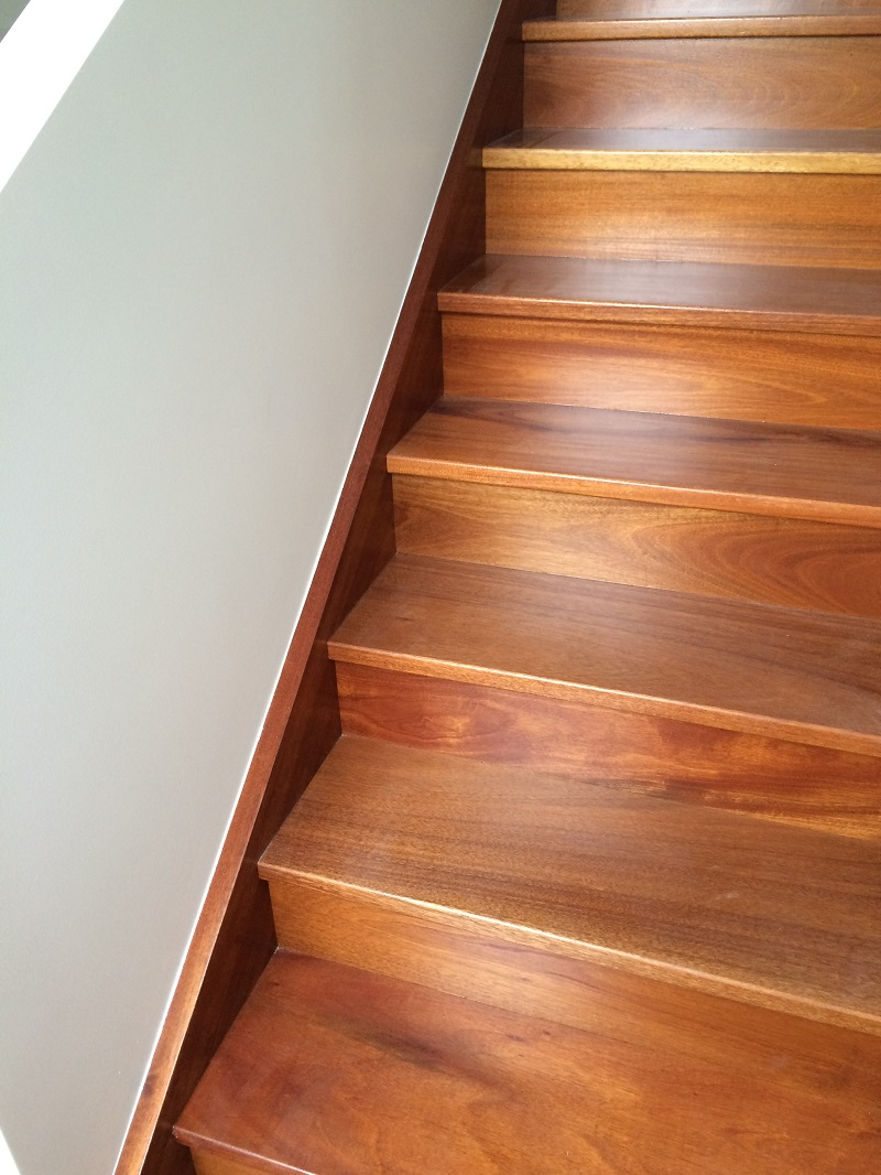 Staircase (after)